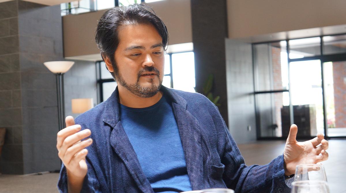 Kakazu Yoshinari